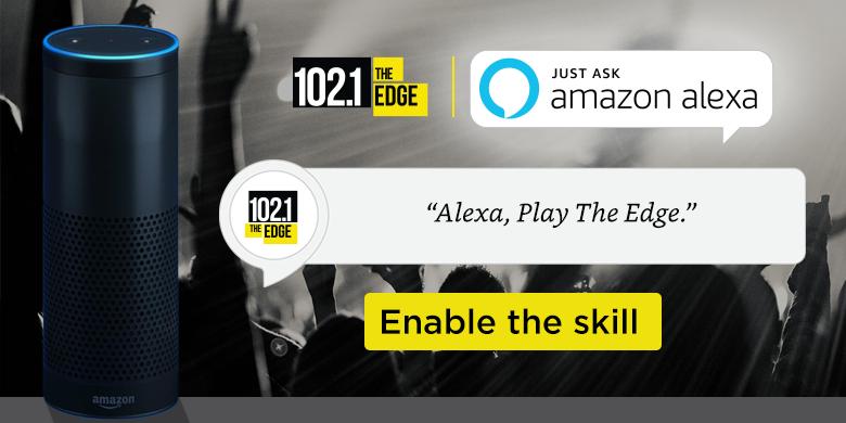 Amazon Alexa – Edge
