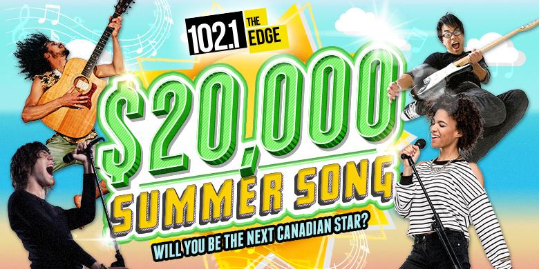 $20,000 Summer Song Top 10
