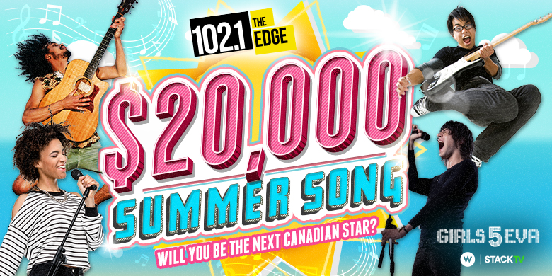 $20,000 SUMMER SONG