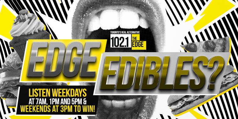 Edge Edibles