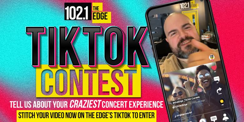 TikTok Contest!